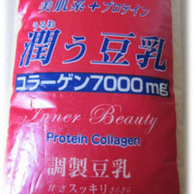 豆乳プリン 538kcal