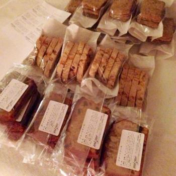 日本へお菓子発送