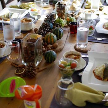 Vol.959: 10月16日料理教室