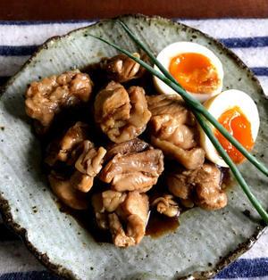 【ウスターソース消費レシピ】試してみてください!レンジで*やわらかソース鶏