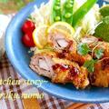 減塩レシピ!レモンソルトで豚肉のロールカツ(塩分量付き) by 桃咲マルクさん