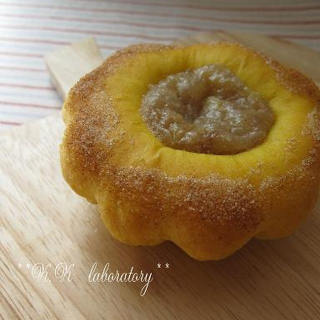 「ティー&スイーツ」Berryトロピカルなバナナジャム&ほっこりジャムパン