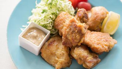 Panasonic Store Womanさんのサイトにて第二段の春レシピが公開されました。