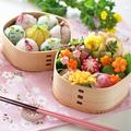 春のお弁当レシピコンテスト2018