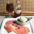 【コロナ支援お取り寄せ】銀座醸造所のクラフトビールとイタリアンサラミでテラス飯