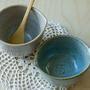 手作り納豆をもっとおいしく!納豆鉢でまぜまぜ☆