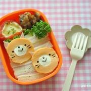 【連載】レシピブログ「ねこちゃんのお弁当」