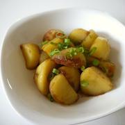 【動画レシピ有り】簡単!レンチンじゃが芋の煮っ転がし♪