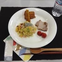 グッチ裕三さんの「笑っちゃう料理セミナー」参加報告その3
