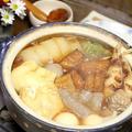 土鍋でおでん~変わり種も。 by miyukiさん