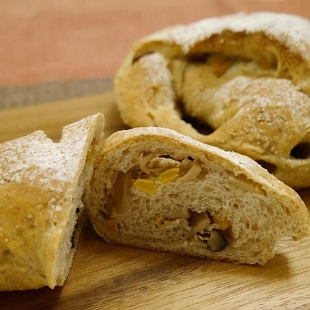 ★ 糖尿が気になる方にも喜んで頂けるパン