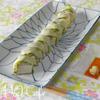 豆腐とエビの湯葉巻き