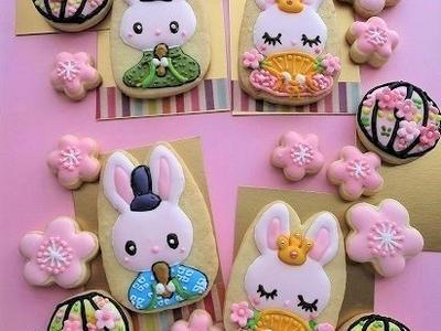 >今日は楽しいひな祭り~♪ by nanakoさん