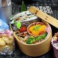 お弁当 by ひだまりさん