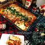 さてさてさて、今年もクリスマスレシピのとーじょーです!!!ミートソースとホワイトソースが...