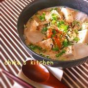 ランチにいかが♪「うどん×豆腐」のヘルシーレシピ