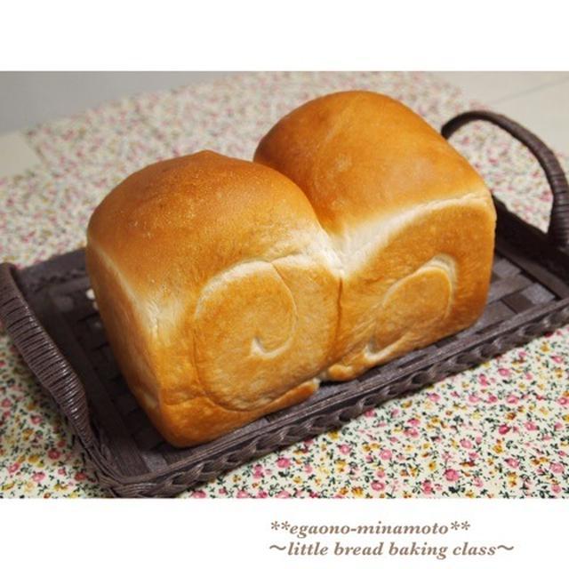 基礎⑤食パン/黒糖レーズン食パン