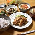 【むね肉deおかかマヨポン炒め】#簡単#節約#スピードおかず#お弁当 …貧乏丼で朝ごはんとお弁当