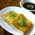 豆腐のジョン。 by きー。さん