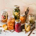 大人気!野菜のピクルス用 簡単マリネ液の作り方