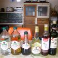 簡単ピクルスの原液の作り方。それと酢のお話。