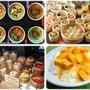 小籠包や点心など中華食べ放題「THE BUFFET 點心甜心」南町田グランベリーパーク