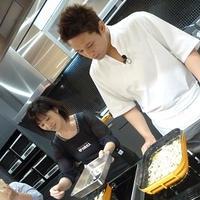 大阪ガス×レシピブログ スマートコンロ体験!