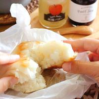 フライパン/鍋で作る簡単!【ふわふわ米粉パン】