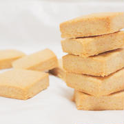 体ポカポカ♪「生姜入りクッキー」の風味がクセになる!