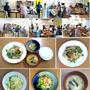 2018年7月20日 男の料理教室調理実習会