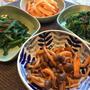 韓国料理の夜 - Phyto Chemical