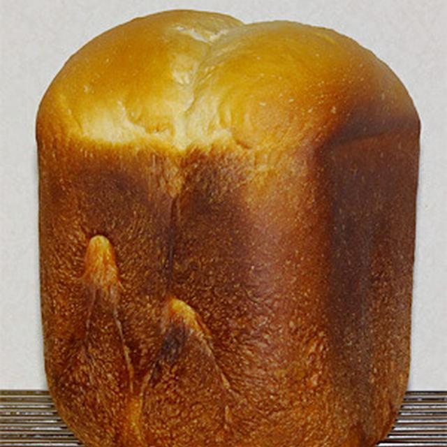 GOPANのパネトーネマザー蜂蜜ヨーグルト食パン