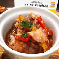 スチームオーブンレンジ「ビストロ」新商品セミナーのレポ2!