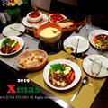 クリスマスディナーはドラマ「グランメゾン東京」のビーフシチューをJUNA流に再現する流れになりましたw