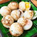 カノムクロック タイのお菓子