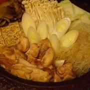 くらしのアンテナで掲載【鶏すき焼き☆美味しい割り下のレシピ】