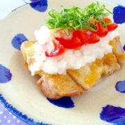 サッパリから濃厚までおまかせ!鶏肉×トマトのメインおかずレシピ5選