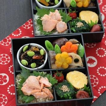 作りおき٩(๑❛ㅂ❛๑)۶弁当 ✿ 沖縄おでん(๑¯﹃¯๑)♪