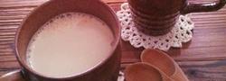 寒い冬の夜に♪ほっこり温まるホットミルクアレンジレシピ