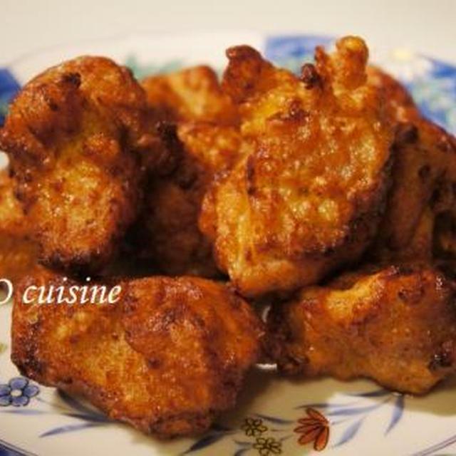 ☆鶏肉の塩麹唐揚げ☆