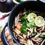 【Nadiaトップページ・旬のレシピ】 秋鮭ときのこのしょうが炊き込みごはん