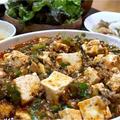 【丸美屋麻婆豆腐】贅を味わう!ちょっと高級な素を使ってみた~それぞれに良いとこあります~