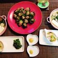 夢農家様の美味しいお野菜たっぷり晩御飯~サラダ菜焼売~ by みなづきさん