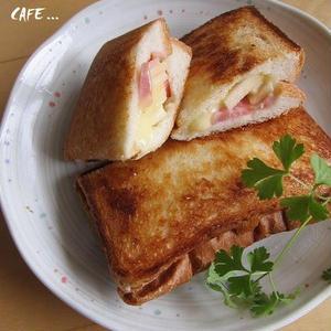 悪魔的なおいしさ!「ベーコン」×「スイーツサンド」の食欲全開レシピ