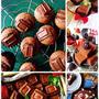 ♡バレンタインにおすすめ♡簡単チョコスイーツレシピ5選♡【#ブラウニー#生チョコ#マフィン】