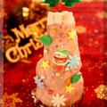 *クリスマス★コロネ de クリスマスツリーパン♪