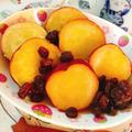 さつまいものレモン煮。 by Misuzuさん