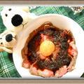【ローストビーフ丼 有名店にも負けない!?】フライパン一つで簡単レシピ by チョピンさん
