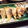 【レシピ】同時に3品!★ホットプレートでワイワイ★パリッと美味★餃子4【焼売ぎょうざ】
