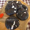 ココアマシュマロクッキー
